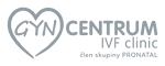 Gyncentrum - logo